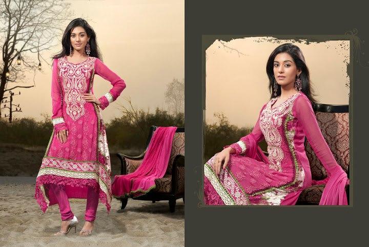 Pakistani Fashion Designer Khaadi