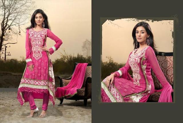 Best Salwar Kameez Designs Pakistani