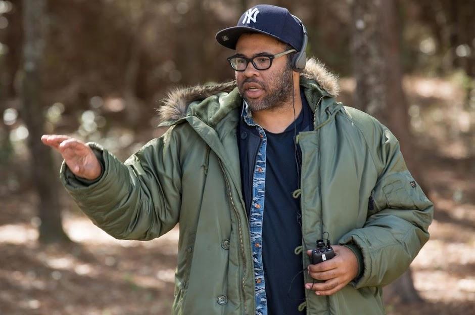 """Próximo filme do diretor de Corra! é intitulado """"Us"""""""