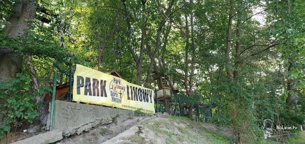 Park Linowy Gdynia bulwar