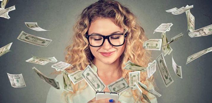 Cara Mendapatkan Uang 1 JUTA Dalam Sehari