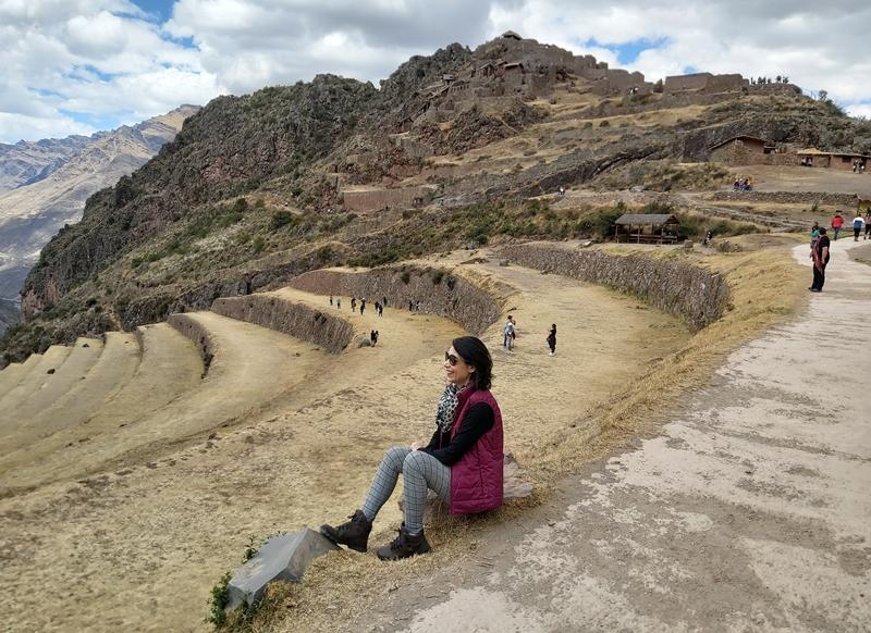 De Cusco ao Vale Sagrado dos Incas