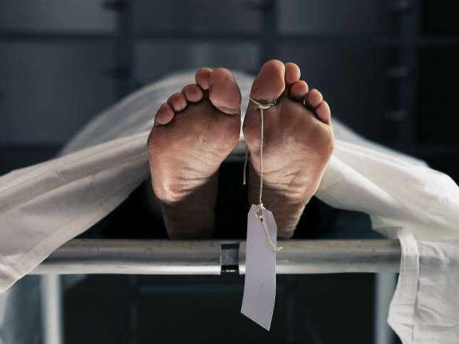CRIMINAL CASE: Man reportedly kills own mother to have sex with her corpse