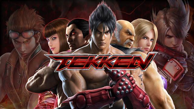 تحميل لعبة تيكن للكمبيوتر 2017 Download Tekken برابط مباشر مجانا