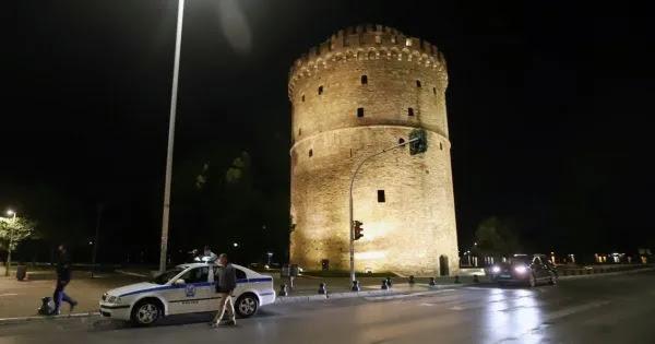 Η Θεσσαλονίκη «βράζει» - Οργή για το νέο lockdown στη μισή Ελλάδα: «Είναι ψεύτες»