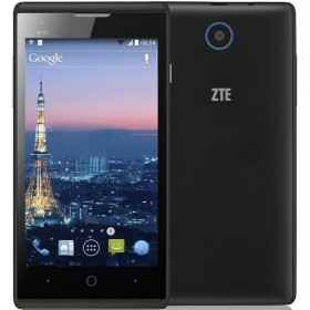 Cara Instal Ulang ZTE V815W Via PC - Mengatasi Bootloop
