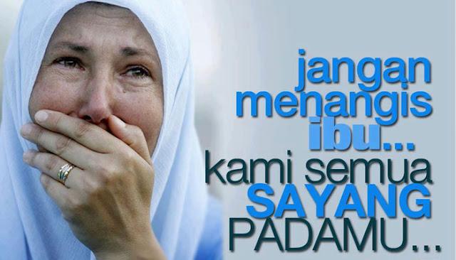 Hal-Hal Sepele Yang Bisa Membuat Orang Tua Kita Sedih, Tolong Sebarkan Jika Kamu Sayang Ibumu.....