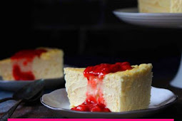 Low Carb Keto New York Cheesecake #lowcarbcheesecake #ketocheesecake