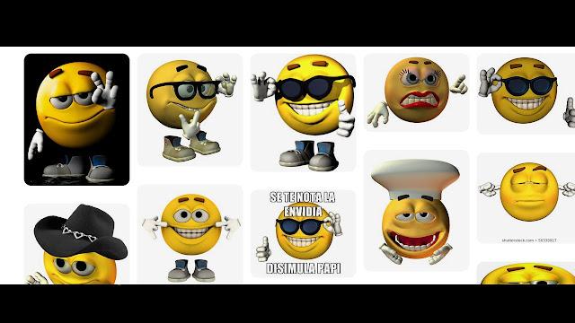 picardia emoji
