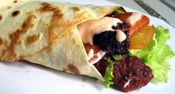 kebab daging sapi