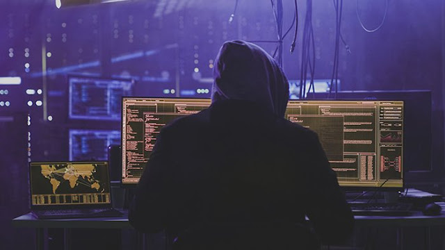 Hacker invadiu o sistema CR3
