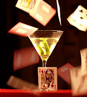 Vesper Martini, Casino Royale