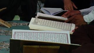 Jalan Lurus Al-Qur'an