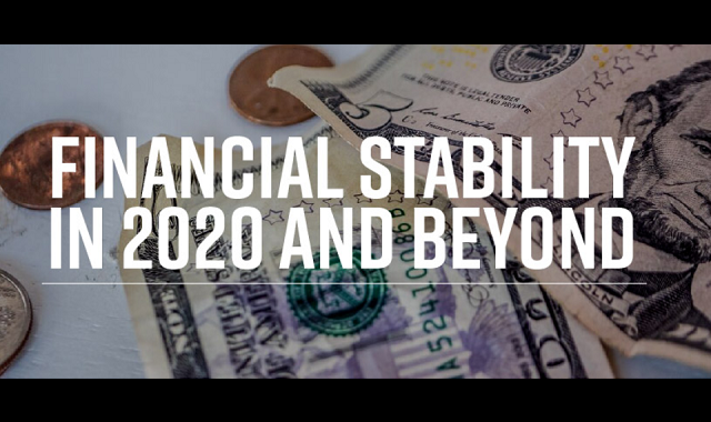 American's view on finances in 2020 and beyond