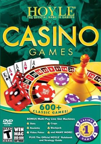 Descargar casino hoyle gratis