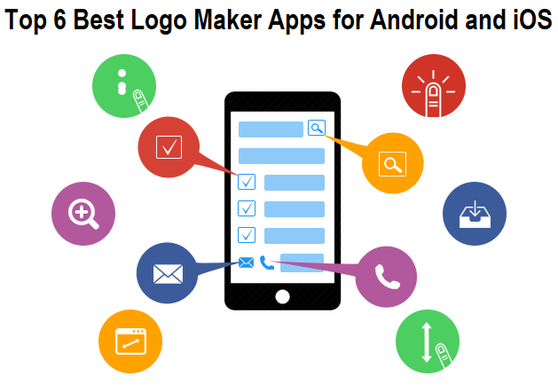 Best Logo Maker Apps for Android and iOS