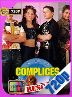 Cómplices Al Rescate [2002] HD [720p] Latino [GoogleDrive] PGD