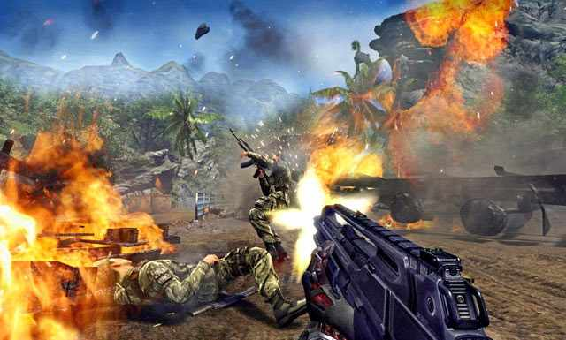 Crysis Warhead for Windows