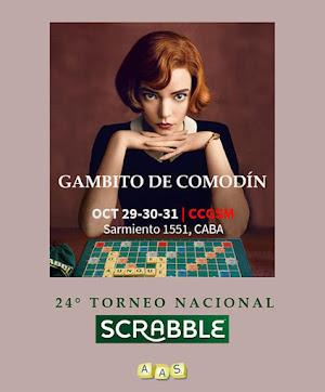29 al 31 de octubre - Argentina