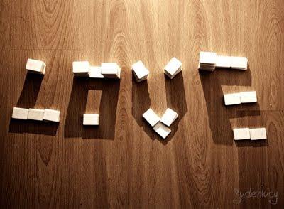 Sevgi ve Aşk üzerine güzel bir optik illüzyon