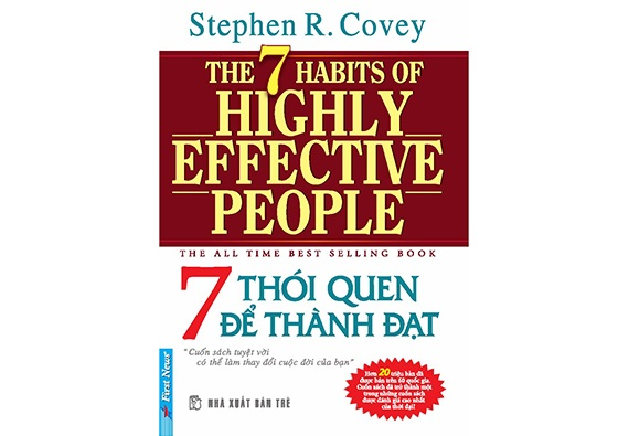 7 thói quen để thành đạt (The 7 habits of hightly effective people)