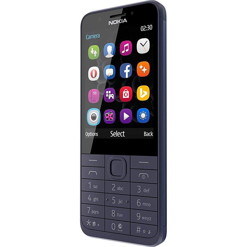 Nokia 230 DS VN Dark Blue (2018)