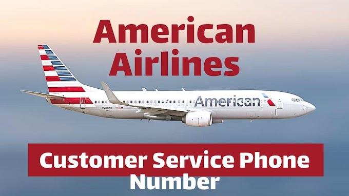 American Airlines Customer Service – Phone Number – Contact American