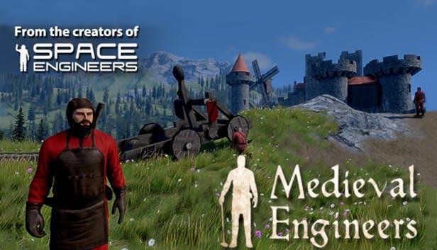 medieval-engineers