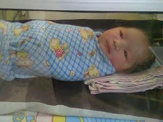 Anak Pertama PerMadi Gitienx Java 2