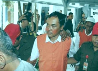 Bentrokan di Rutan Solo Munculkan Nama Iwan Walet, Siapa Dia