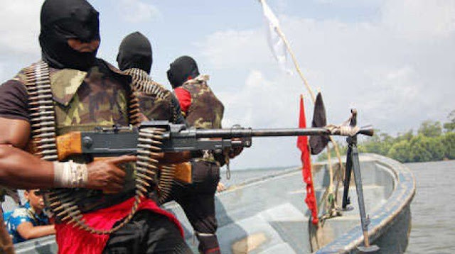 Militants declare ceasefire, demand immediate release of Dasuki