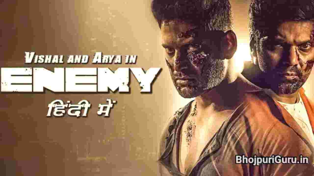 Enemy Hindi Dubbed Full Movie