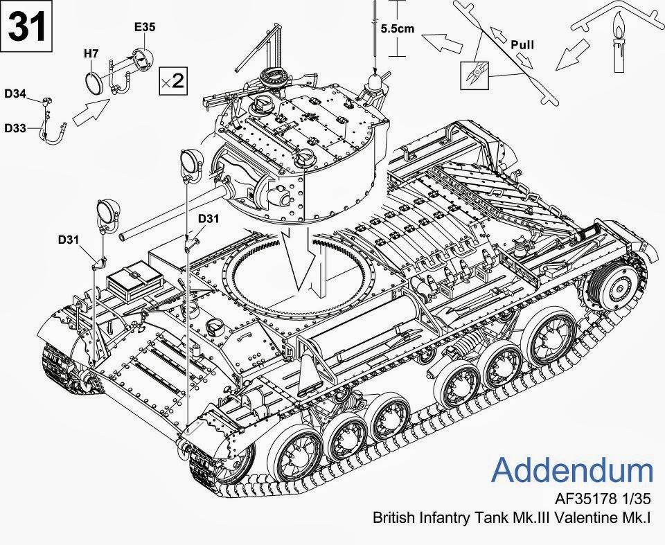M1a1 Abrams High Res