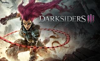 Darksiders III - Novo vídeo de gameplay mostra melhorias técnicas