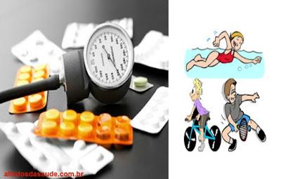 Doenças e Exercícios - Conheçam os indicados para tratar 8 doenças