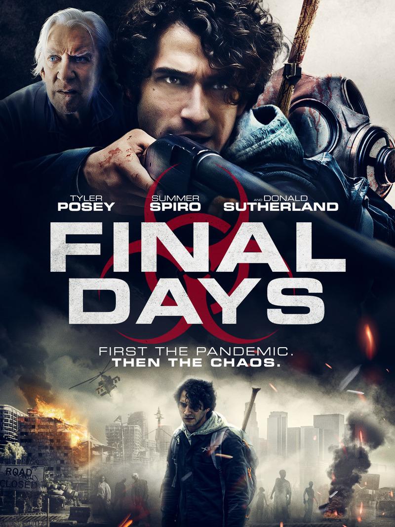 final days poster