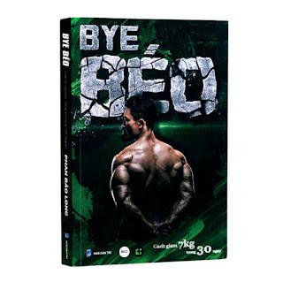 Bye Béo - Cách giảm 7kg trong 30 ngày ebook PDF-EPUB-AWZ3-PRC-MOBI