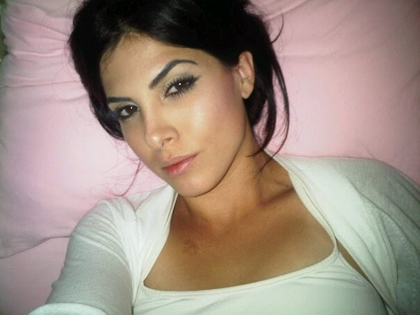 Beautiful Persian Women: Neda Faraji