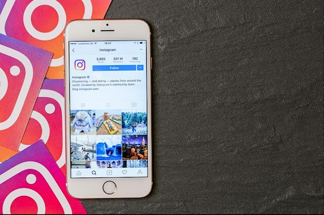 cara merubah tema instagram di android