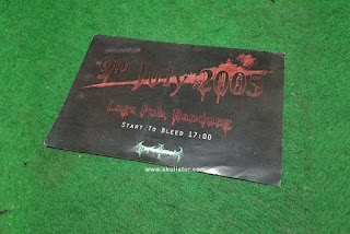 Rottrevore Death Fest 2005 Bandung