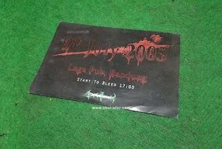 Rottrevore Death Fest 2005 Bandung