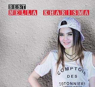 Kunci Gitar Nella Kharisma - Hatiku Merindu