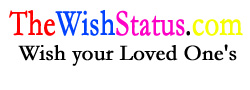 The Wishes Status | Wish your Loved One's | Wish quotes in Hindi or English language