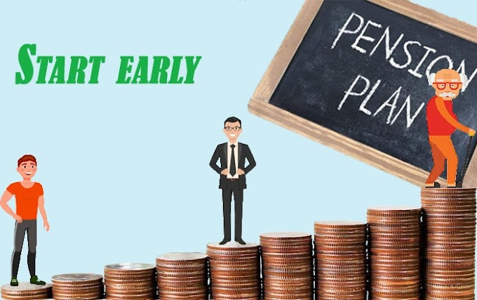TYPES OF RETIREMENT PLANS IN INDIA