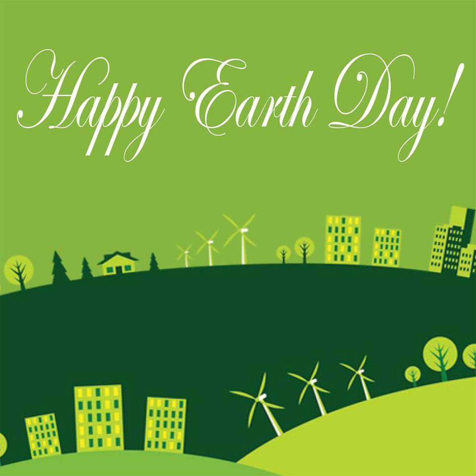 Earth Day Wishes for Instagram