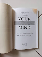 Buku Import Your Mind: An Owner's Manual for A Better Life