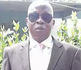 AAUA Visually Impaired Lecturer Reveals How A Governor Told Him He Doubted His Ability To Work