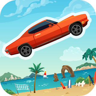 Download Extreme Road Trip v3.14.0 IPA For iPhone