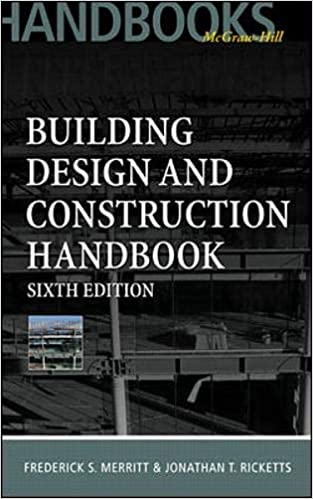 Building Design and Construction Handbook by McGraw-Hill