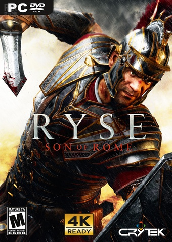 Ryse : Son of Rome torrent download for PC ON Gaming  X